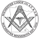 Blue Lodge #21